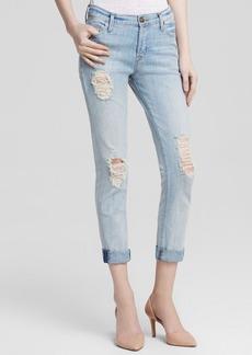 Hudson Jeans - Leigh Boyfriend in Weekend Warrior