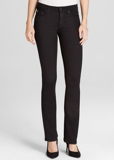 Hudson Jeans - Love Mid Rise Bootcut in Black