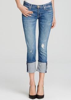 Hudson Jeans - Muse Crop