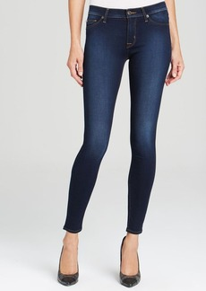 Hudson Jeans - Nico Mid Rise Super Skinny in Shambles
