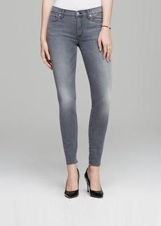 Hudson Jeans - Nico Midrise Skinny in Rakke