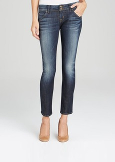 Hudson Jeans - Nicole Ankle Skinny in Runaway