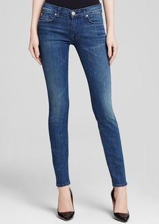 Hudson Jeans - Skinny in Super Vixen