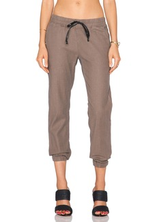 Hudson Jeans Addison Drawstring Pant