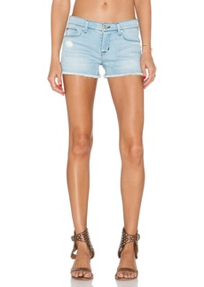Hudson Jeans Amber Cut Off Short
