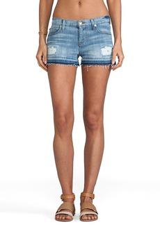 Hudson Jeans Amber Short in Cherokee