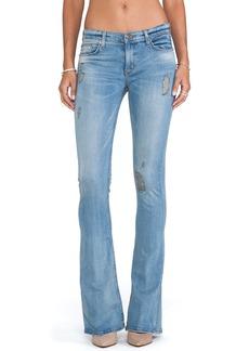 Hudson Jeans Angel Flare