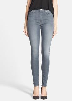 Hudson Jeans 'Barbara' High Rise Skinny Jeans (New Romantics)