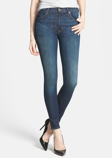 Hudson Jeans 'Barbara' High Rise Skinny Jeans (Siouxsie 2)