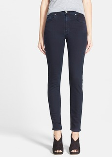 Hudson Jeans 'Barbara' High Rise Skinny Jeans (Urban Thrill)