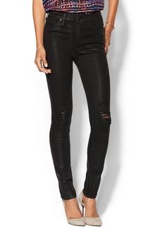 Hudson Jeans Barbara High Waist Skinny Jean