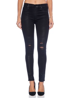 Hudson Jeans Barbara High Waist Super Skinny