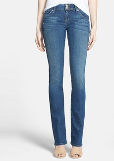 Hudson Jeans 'Beth Baby Boot' Skinny Jeans (Hollywoodland)