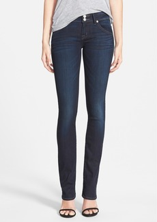 Hudson Jeans 'Beth' Baby Bootcut Jeans (Rogue Waves)