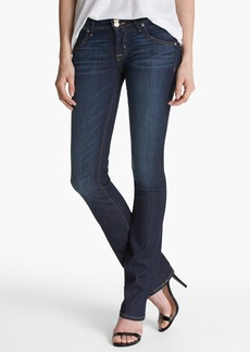 Hudson Jeans 'Beth' Baby Bootcut Jeans (Stella)