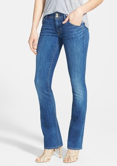 Hudson Jeans 'Beth' Baby Bootcut Jeans (Watchtower)