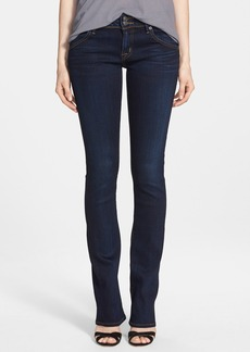 Hudson Jeans 'Beth' Baby BootcutJeans (Oracle) (Petite)