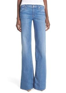 Hudson Jeans 'Brooke' Wide Leg Jeans (Nightingale)