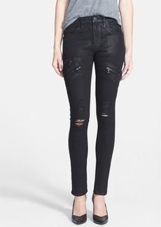 Hudson Jeans 'Catalyst' Slouch Jeans (Waxed Skylark)