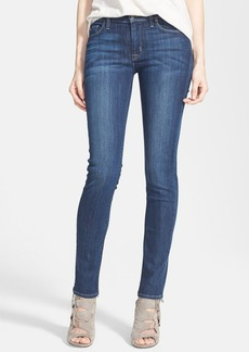 Hudson Jeans 'Collette' Skinny Jeans (Cascade) (Regular & Long) (Nordstrom Exclusive)