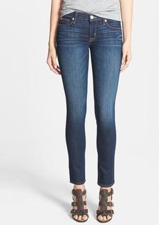 Hudson Jeans 'Collette' Skinny Jeans (Stella)