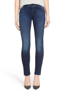 Hudson Jeans 'Collin' Skinny Jeans (Contrary)