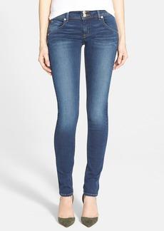 Hudson Jeans 'Collin' Skinny Jeans (Dauntless)