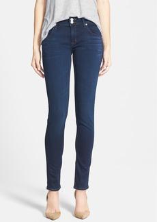 Hudson Jeans 'Collin' Skinny Jeans (Propaganda)