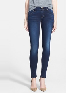 Hudson Jeans 'Collin' Skinny Jeans (Shambles)