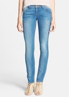 Hudson Jeans 'Collin' Skinny Jeans (Solitude)