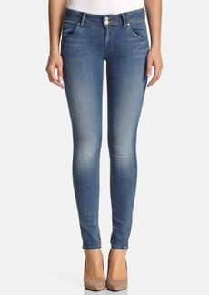 Hudson Jeans 'Collin' Skinny Jeans (Tribute)