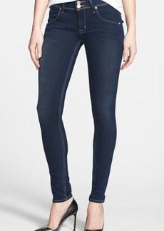 Hudson Jeans 'Collin' Skinny Jeans (Wanderlust)