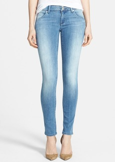Hudson Jeans 'Collin' Skinny Stretch Jeans (Seized)