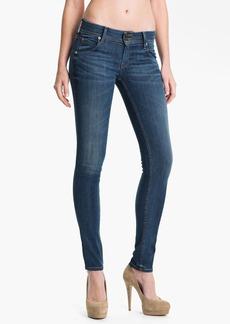 Hudson Jeans 'Collin' Skinny Stretch Jeans (Stella)