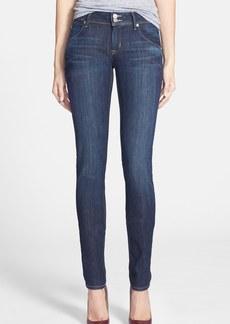 Hudson Jeans 'Collin' Skinny Supermodel Jeans (Stella)