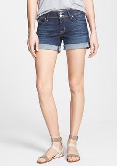 Hudson Jeans 'Croxley' Cuff Denim Shorts (Stella)