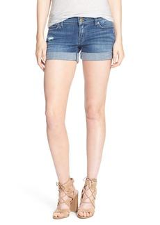 Hudson Jeans 'Croxley' Cuffed Denim Shorts (Elemental)