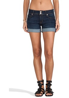 Hudson Jeans Croxley Mid Thigh Short
