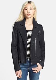 Hudson Jeans 'Cynic' Moto Jacket