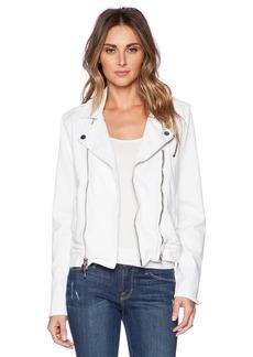 Hudson Jeans Cynic Moto Jacket