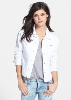 Hudson Jeans Denim Jacket (White 2)