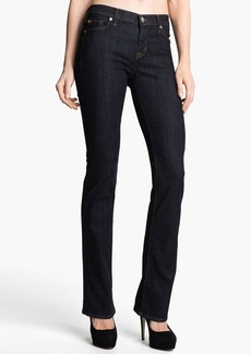 Hudson Jeans 'Elle' Baby Bootcut Jeans (Foley)