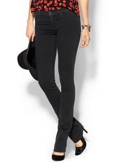Hudson Jeans Elle Midrise Baby Bootcut