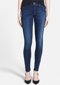 Hudson Jeans 'Elysian Collin' Mid Rise Skinny Jeans (Revelation)
