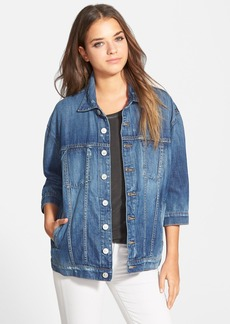 Hudson Jeans 'Emmet' Denim Jacket