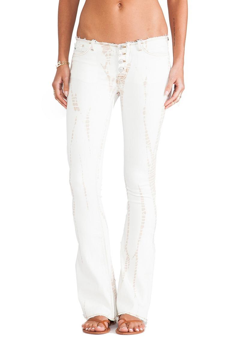 Hudson Jeans Ev Flare