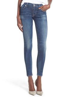 Hudson Jeans 'Finn Boy' Ankle Skinny Jeans (Indigo Aster)