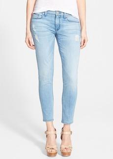 Hudson Jeans 'Finn' Boyfriend Skinny Jeans (Indio)