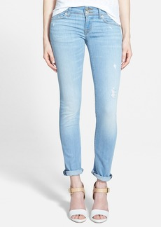 Hudson Jeans 'Ginny' Rolled Crop Jeans