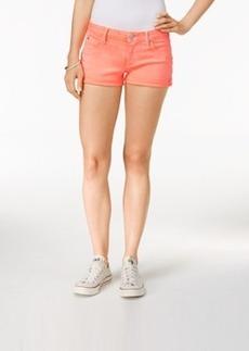 Hudson Jeans Hampton Colored Wash Shorts